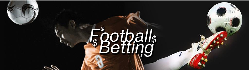 Football Betting | Online football betting tips - Asian Handicap ...